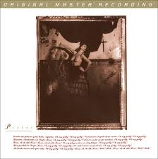 cover of surfer rosa mfsl sacd