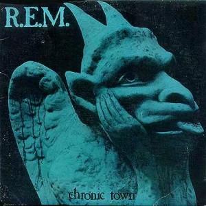 R.E.M. Chronic Town EP